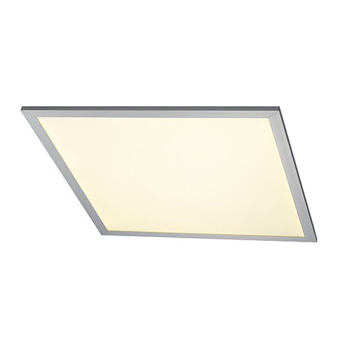Ikona:     AKCE GTV LED panel MASTER 60/60  50W 4000K 4000lm IP54 N17